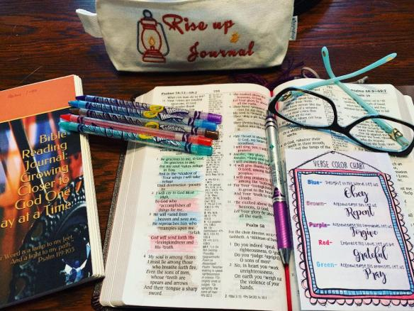 Creative Bible Journaling The Gifts Of Journaling Renewed Mindset Strengthened Heart Transformed Life